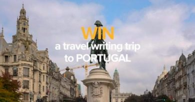 World Nomads Travel Writing Scholarship