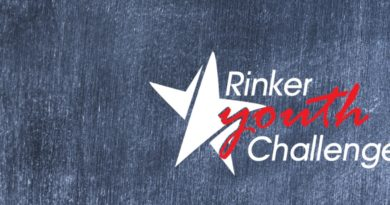 Rinker Youth Challenge