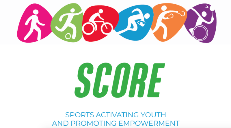 SCORE Youth exchange