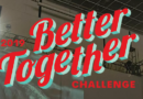 Better Together Challenge 2019