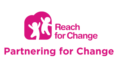 Reach for change стаж