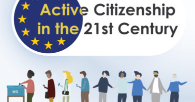 Active Citizenship in the 21st Century